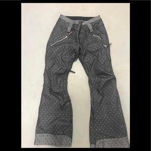 Pants - Ride Snowboard pants